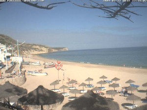 strand-salema-algarve-webcam