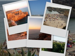collage-vakantie-algarve-portugal