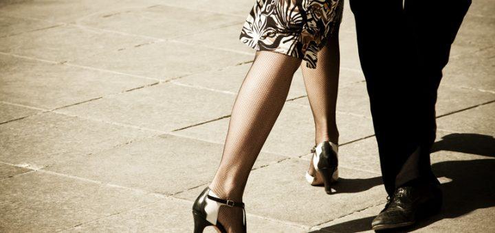 Tango in de Algarve