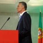 Cavaco Silva opnieuw president van Portugal