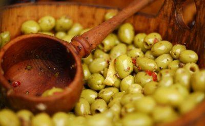 olijven - jaarlijkse beurs Algarve