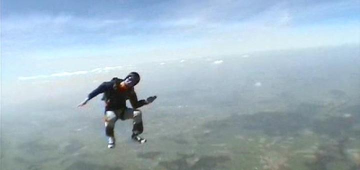 parachutespringer