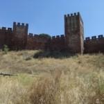 Silves gaat weer even terug naar de middeleeuwen